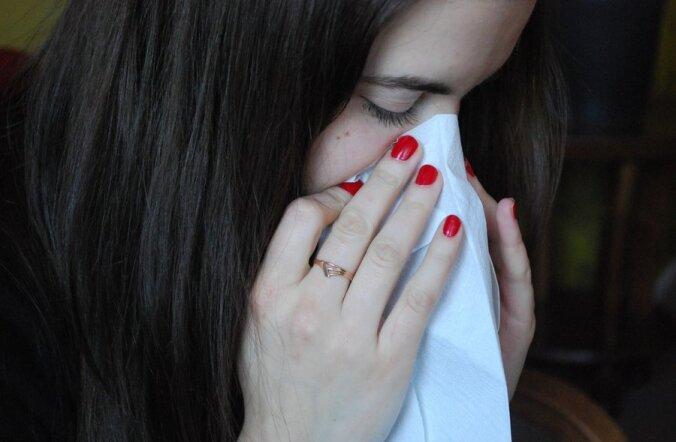 Kui kaua haigestunud inimene külmetushaigusi edasi levitab?