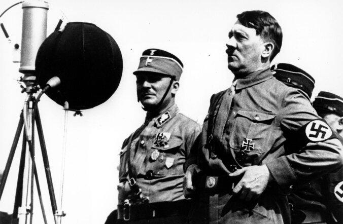 Germany Mein Kampf