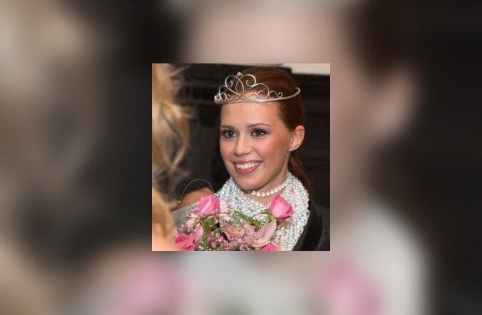 FOTOD: Miss Tallinn 2006 valimine