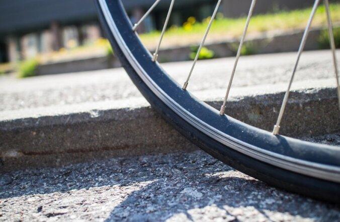 Velorutsioon jätkub: 21. sajand toob jalgratta suurema au sisse!