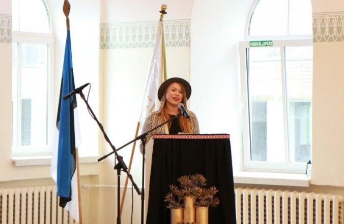 """Aasta keeleteoks valiti """"Eesti kohanimeraamat"""", rahvaauhinna pälvisid Säutsupääsukese kalambuurid"""