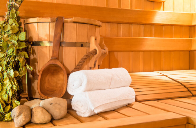 Hakkad sauna ehitama? Tea, et hea sauna alus on hea leiliruum
