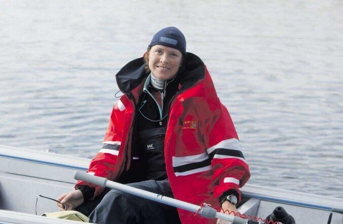 Tatjana Jaanson tahab naasta treeneritööle