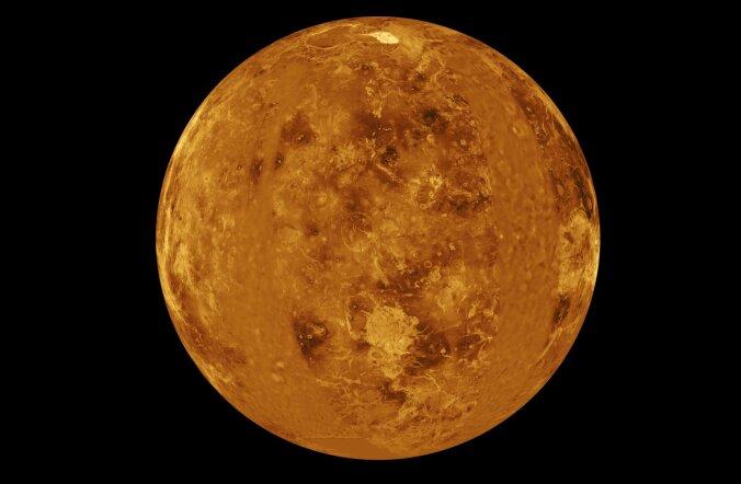 NASA teadlased said lõpuks valmis arvutikiibi, mis jääb Veenuse põrgulikes tingimustes ellu