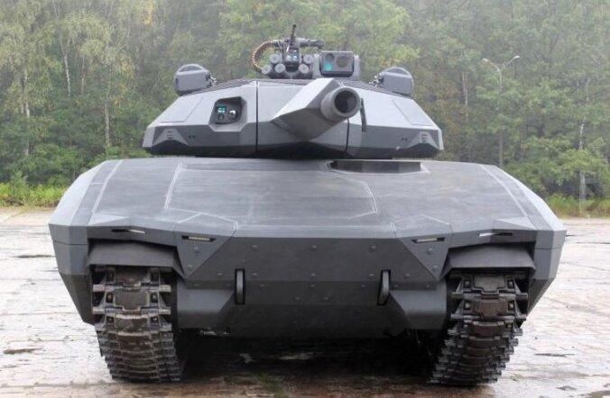 PL-01: Tõend, et ka üks Ida-Euroopa riik on võimeline võimsaid tanke ehitama