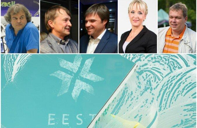 Lõputu suurpuhastus Eesti Meedias - välja on vahetatud paarkümmend juhti