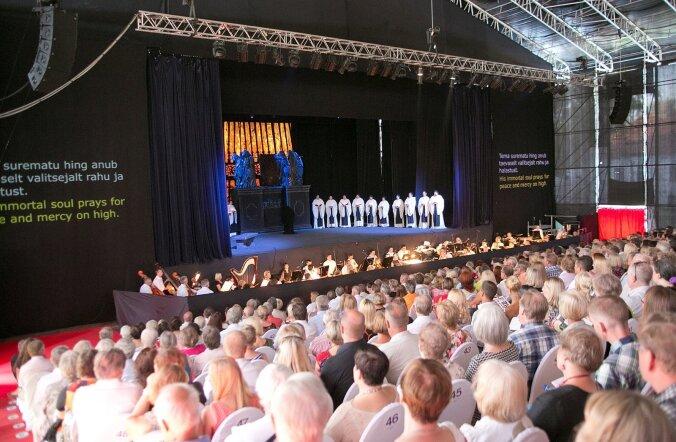 Saaremaa ooperipäevad, Ukraina rahvusooper