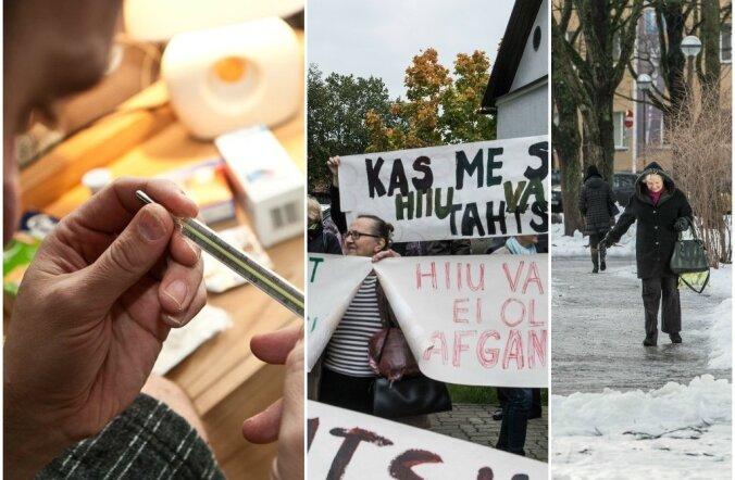 gripp, haldusreform, jää