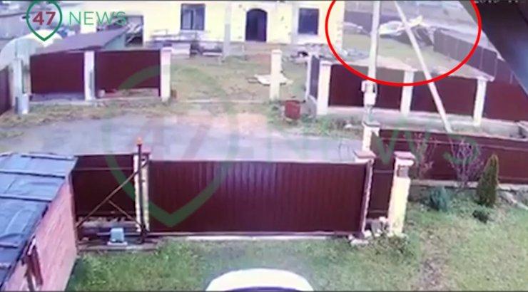 """SSJ 100 авиакомпании """"Азимут"""" экстренно сел в Самаре из-за проблем с двигателем"""