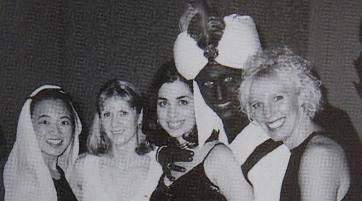 Kanada peaminister Trudeau ei osanud öelda, kui tihti ta on nägu mustaks värvinud