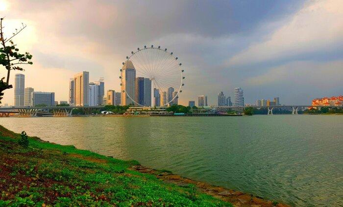 """""""Они такое не прощают!"""" Самые нелепые и жестокие законы для туристов в Сингапуре"""