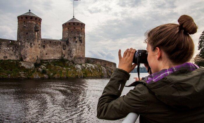 Visit Saimaa: Легенды осени в финском краю тысячи озeр