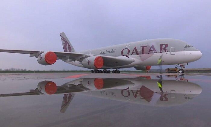 VIDEO: Vaata, kuidas pannakse kokku maailma suurimat reisilennukit Airbus A380