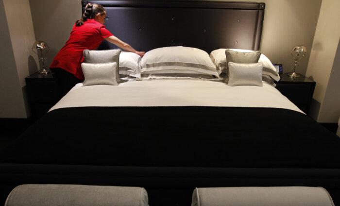 Hotelliteenindaja ülestunnistus: mis toimub hotellides tegelikult