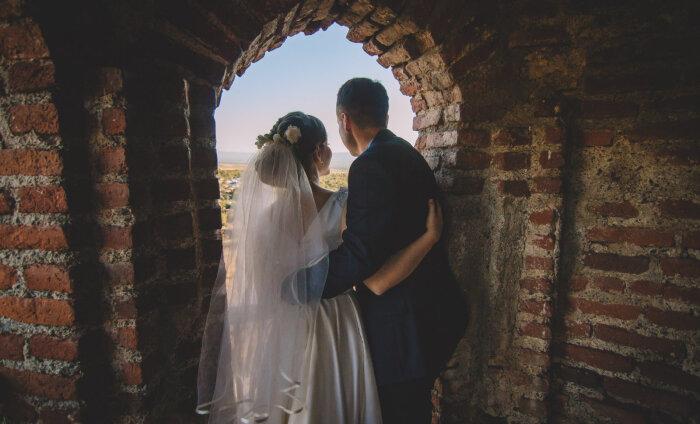 Abiellu, millal tahad. Georgias on linn, kus võib paari minna ka ajal, kui teised magavad