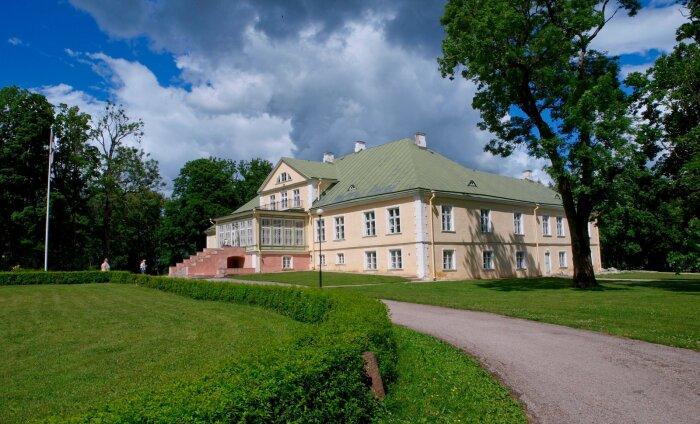 VIKTORIIN   Kui hästi tunned Eestimaa peidetud aardeid ja vähetuntud vaatamisväärsusi?