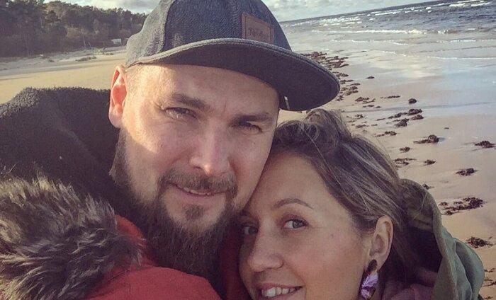 Jesper Parve nautis perega Läti kuurortlinna rahu: minu meelest on sügis Jūrmalas käimiseks suisa maagiline aeg