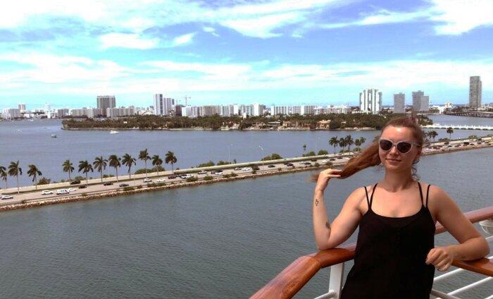 Miami — troopiline paradiis või betoondžungel?
