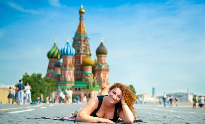 Эстония — в ТОП-10 стран по въездному туризму в Россию в 2019