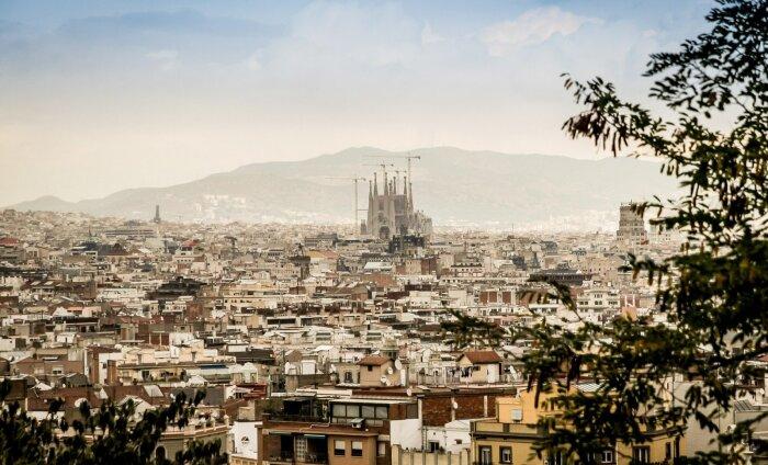 Eestlane Barcelonas: ära mine sööma ühegi vaatamisväärsuse lähedusse!