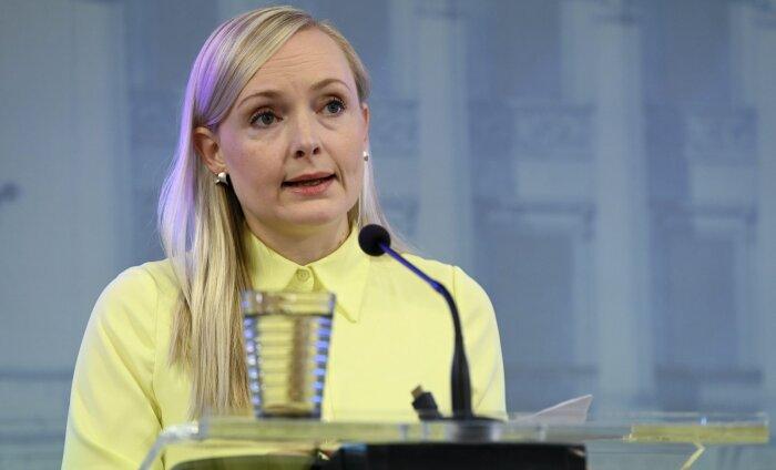 Министерство внутренних дел Финляндии: с понедельника всех путешественников из Эстонии будут отправлять на карантин