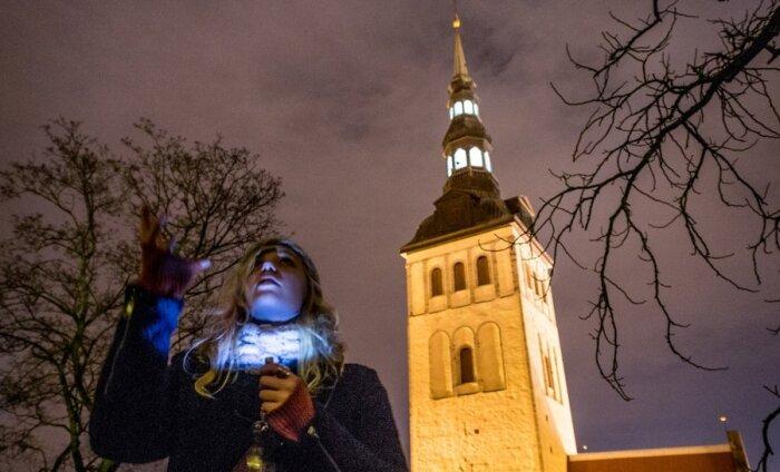 Pimeda aja edetabel: kümme kõige kummituslikumat paika Tallinna vanalinnas