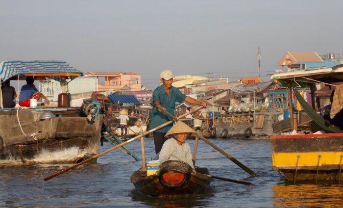 Reisikiri Kambodžast, 24. osa: nähtamatud khmeerid Kampuchea Kromis