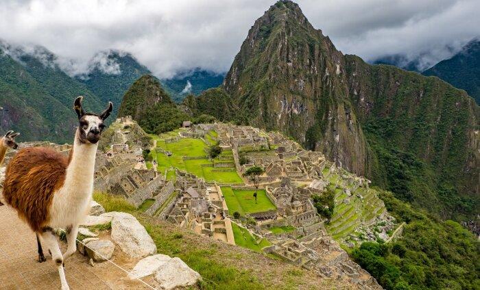 KUTSE VIRTUAALTUURILE | Külasta Machu Picchut, Giza püramiide, Alcatrazi vanglat ja teisi tuntud vaatamisväärsusi