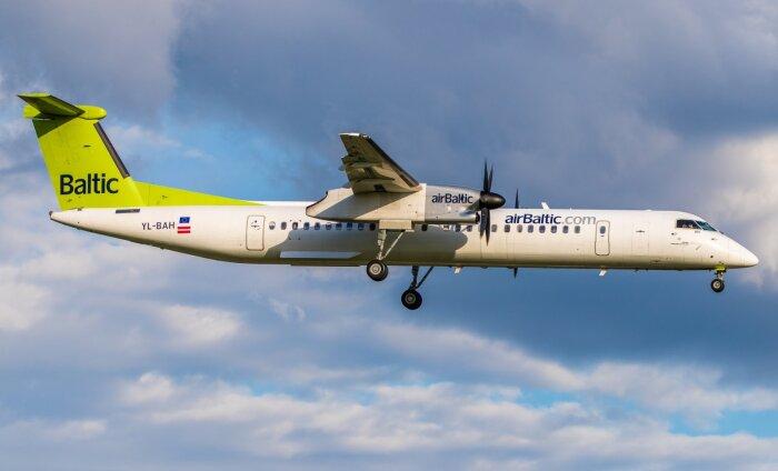 Juuni keskpaigast plaanib airBaltic alustada lende Tallinnast Stockholmi ja Londonisse, samuti lisatakse väljumisi Kopenhaagenisse