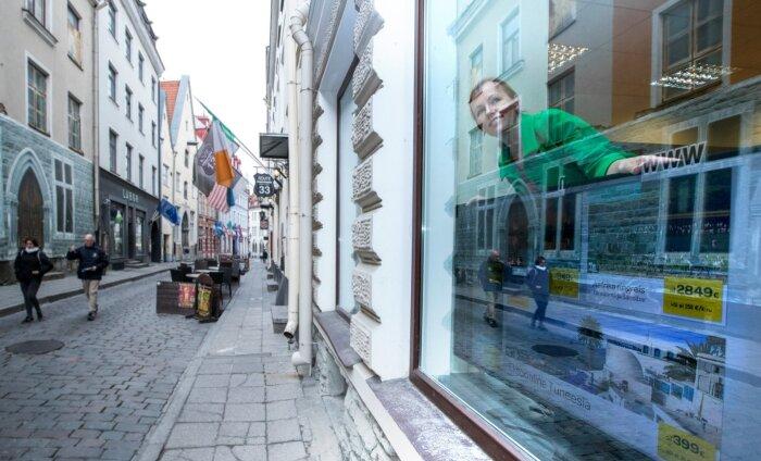 Estravel стал единственным официальным представителем крупнейшего финского туроператора Aurinkomatkat Oy в Эстонии