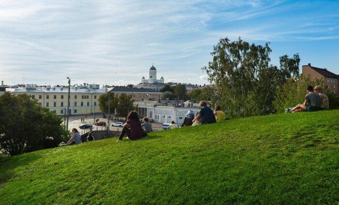 Eesti vahetustudeng Soomes: kuidas kallivõitu Helsingis vähese eelarvega hakkama saada?