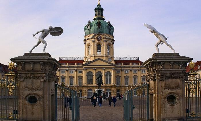 Какие музеи нужно обязательно посетить в Берлине