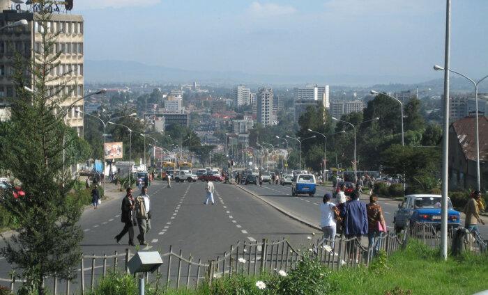 Pole üldse odav: Aafrika kalleimas linnas maksab hotelliöö keskmiselt 207 eurot