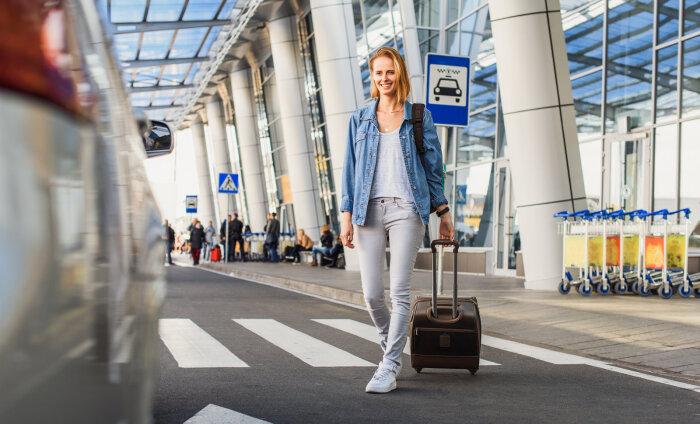 Haiguste Ennetamise ja Tõrje Euroopa Keskus ei soovita saabuvate lennureisijate testimise ega karantiini nõuet