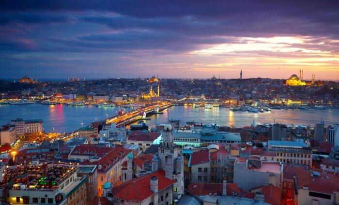 В Стамбул надо ехать сейчас. Через пару лет там будет не протолкнуться