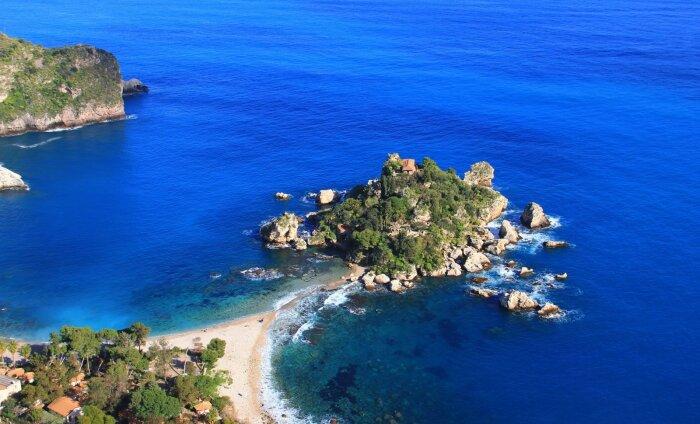 Lenda talvel Lõuna-Euroopa päikese alla! Edasi-tagasi lennupiletid Riiast Malagasse ja Sitsiiliasse alates 68 eurost