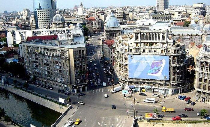 TOP 10: parimad tasuta asjad, mida Bukarestis ette võtta