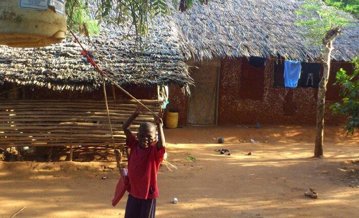 Reisikiri: seiklused ohutus Keenias
