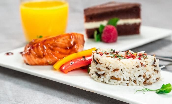 На 50% выросла популярность предварительного заказа блюд airBaltic