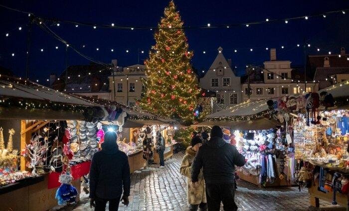 10 kõige erilisemat jõuluturgu Euroopas: millised sel aastal toimuvad ja millised mitte?
