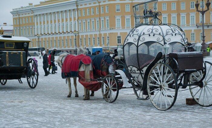 Электронная виза в Санкт-Петербург: обратите внимание на некоторые нюансы!