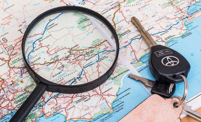 Autoreiside hooaeg on alanud: mis dokumendid peab kaasa võtma ja millistes riikides on vaja rohelist kaarti?
