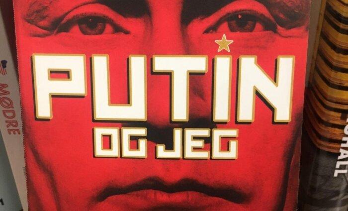 Распродажи в Норвегии: за бесценок — шерстяные свитера, продукты и книга о Путине