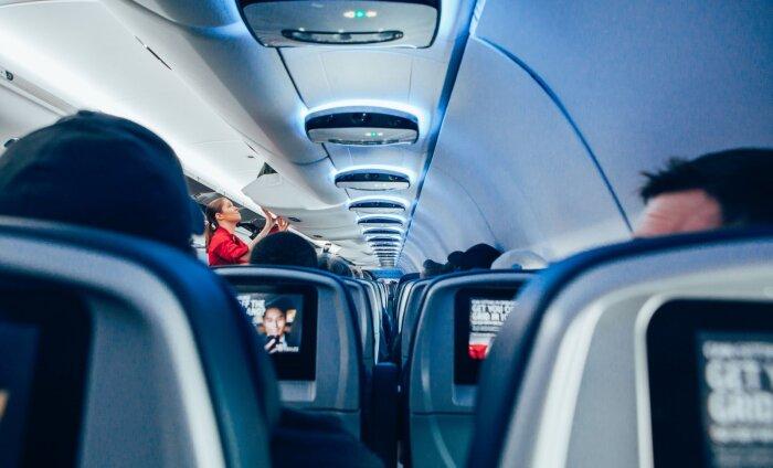 12 asja, mida lennuteenindajad soovivad, et reisijad teeksid