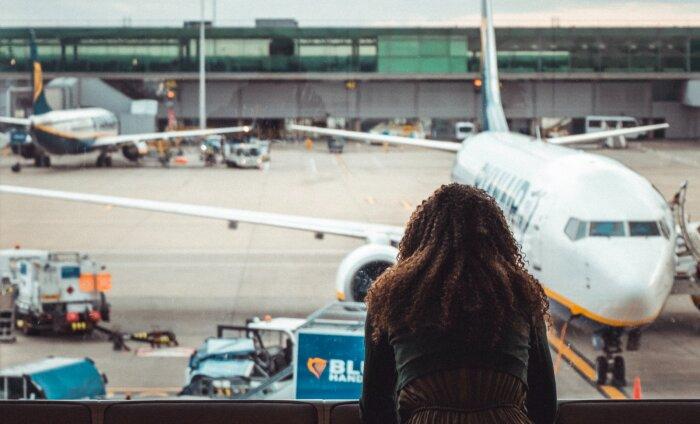 Испорченный отпуск: эстонских туристов не пустили на борт самолета, следовавшего из Таллинна на остров Родос