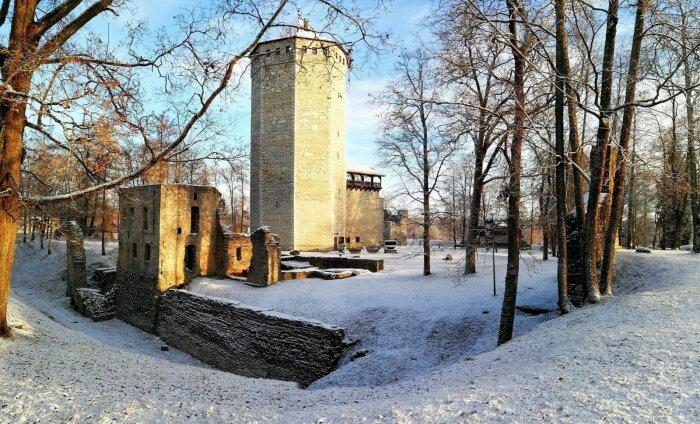 Idee nädalavahetuseks | Ajakeskus Wittenstein kutsub jõulurännakule läbi Eestimaa ajaloo