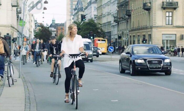 Jalgratturite AirBnB: AirDonkey aitab oma jalgratta turistidele välja rentida