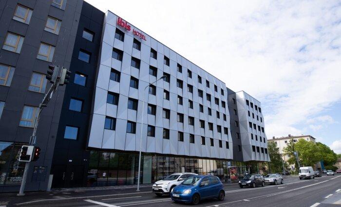 Kasuta harukordset võimalust! Uus hotell pani toad müüki ühe euroga
