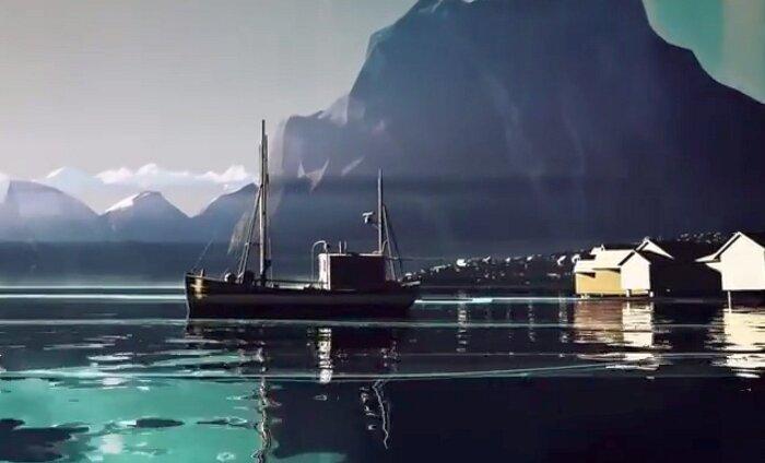 VIDEO: Norra tutvustab end 3D animatsiooniga - vaata, kas see meelitab sinna puhkama?