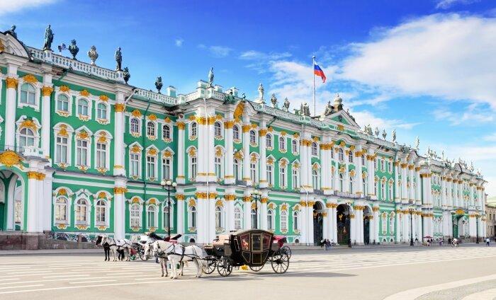 В октябре Россия выдала 28 500 электронных виз в Санкт-Петербург. Больше всего — гражданам Эстонии, Латвии и Финляндии